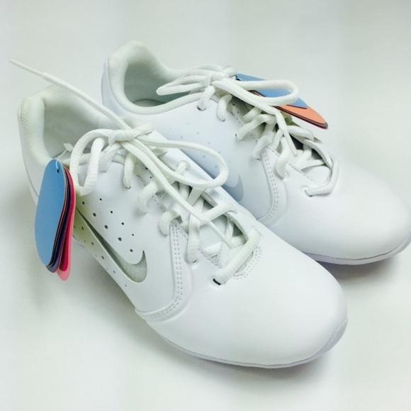 4e51e1cfc436e6 Nike Sideline III Insert Women Cheerleader Shoes 6